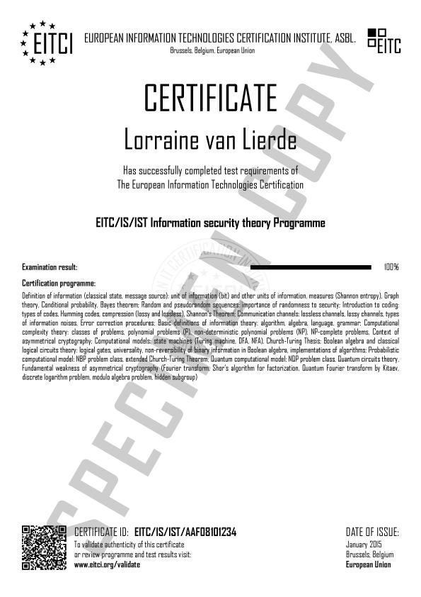 Eitcisist teoria bezpieczestwa informatycznego 15h akademia eitcisist teoria bezpieczestwa informatycznego 15h ccuart Image collections