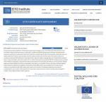 Cyfrowa certyfikacja EITC/EITCA