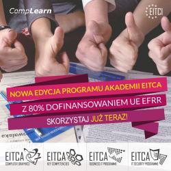 Nowa krajowa edycja programu Akademii EITCA