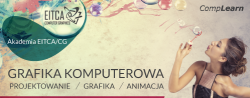 Wykorzystaj swoje projektowe możliwości dzięki EITCA Computer Graphics