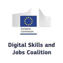 Certyfikacja Informatyczna EITC / EITCA wspiera Koalicję na rzecz Umiejętności Cyfrowych i Zatrudnienia Komisji Europejskiej